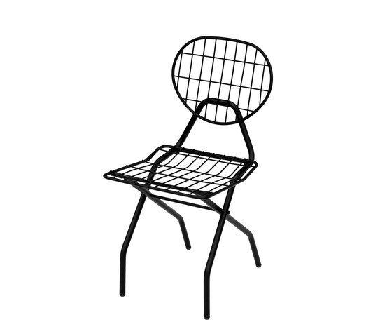 Grandella chair by iSi mar by iSi mar
