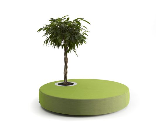 Green Islands by OFFECCT by OFFECCT