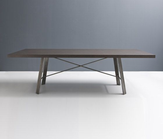 Hermitage Table by Former by Former