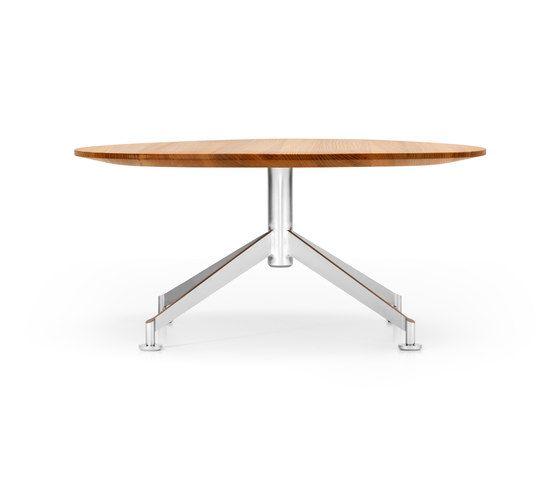 JACK Side table by Girsberger by Girsberger