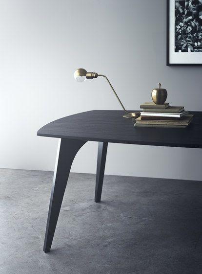Jazz | bar table by Erik Bagger Furniture by Erik Bagger Furniture