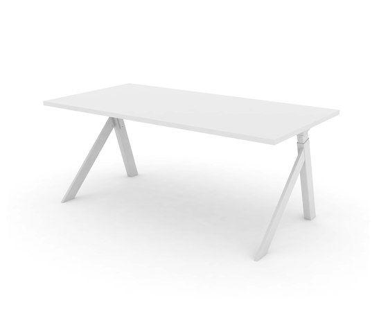K2 Table by JENSENplus by JENSENplus