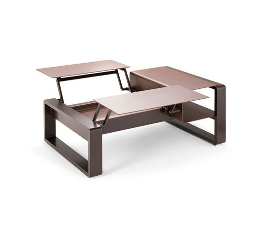 Kama Duo Modular Table by EGO Paris by EGO Paris
