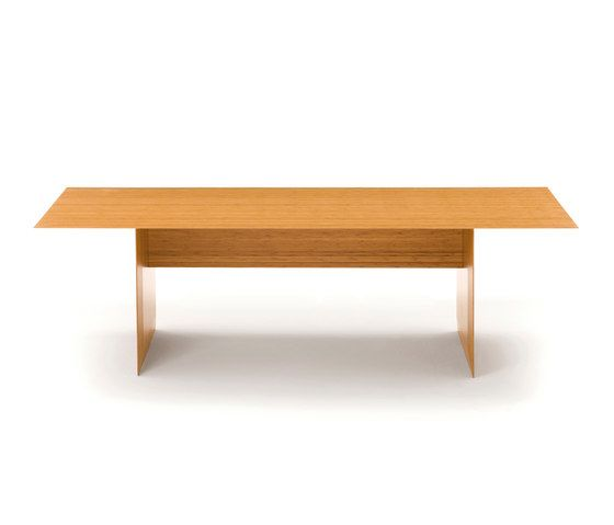 Kami Table by Discipline by Discipline
