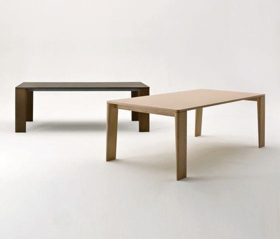 Keel table by Former by Former