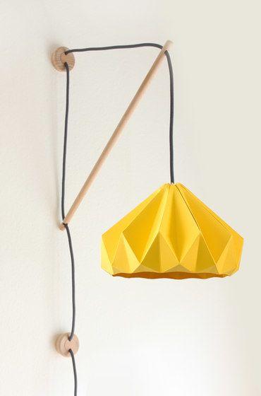 Klimoppe Chestnut - Goldyellow by Studio Snowpuppe by Studio Snowpuppe