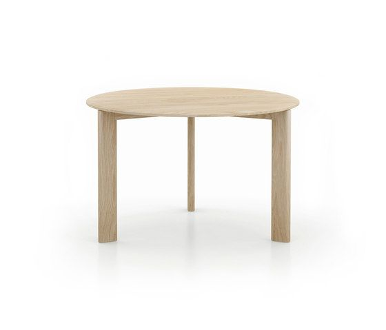 Kotai Round dining table by Expormim by Expormim