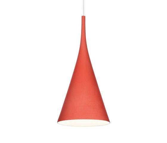 Lambada, brick red by Innolux by Innolux
