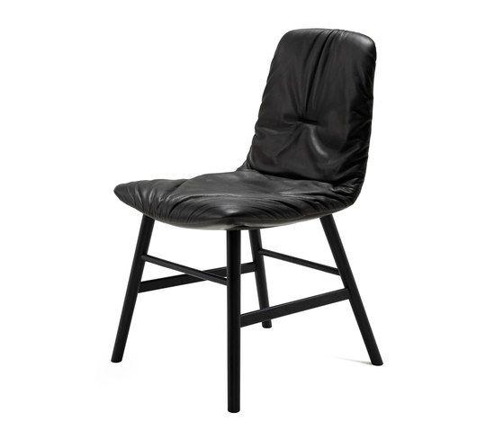 Leya Chair by Freifrau Sitzmöbelmanufaktur by Freifrau Sitzmöbelmanufaktur