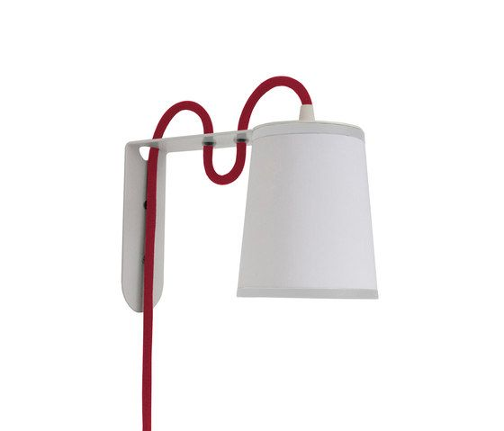Lightbook Wall lamp by designheure by Designheure