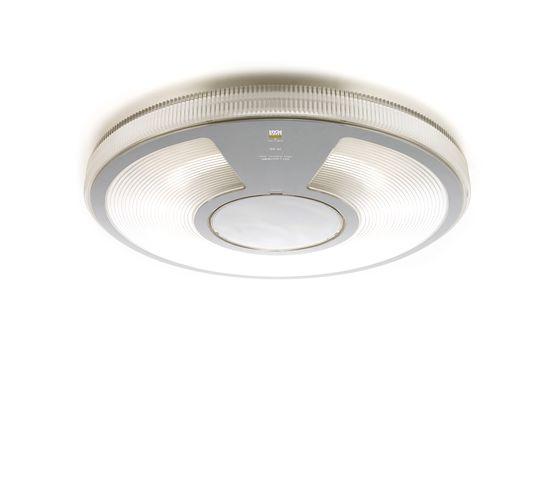 Lightdisc ceiling, white by LUCEPLAN