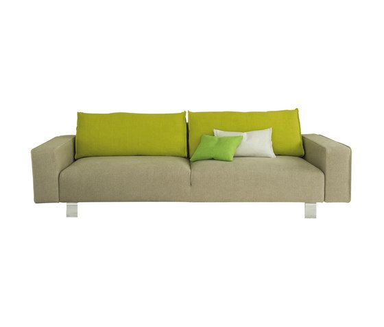 Lino Sofa by Designers Guild by Designers Guild