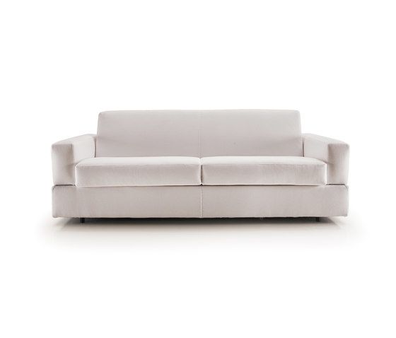 Lord 3100 Bedsofa by Vibieffe by Vibieffe
