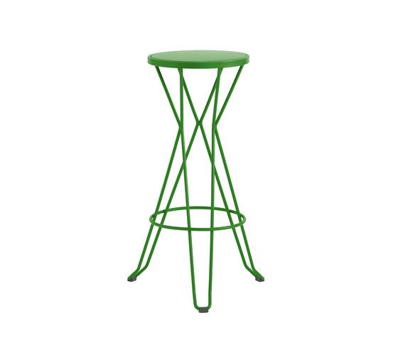 Madrid barstool by iSi mar by iSi mar