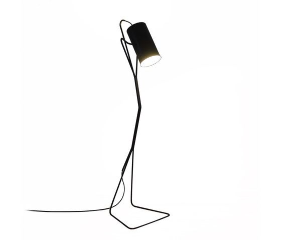 Mii flor lamp by Peter Boy Design by Peter Boy Design