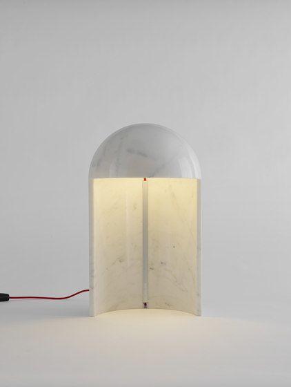 Milano 2015 Table lamp by FontanaArte by FontanaArte | Clippings