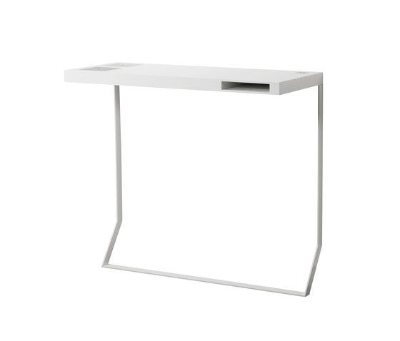 Mini MILK - Work desk by Holmris Office by Holmris Office