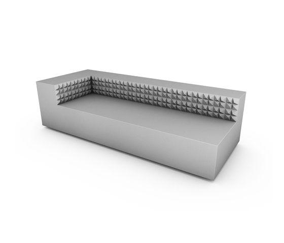 Minimal+ sofa 35 by JSPR by JSPR