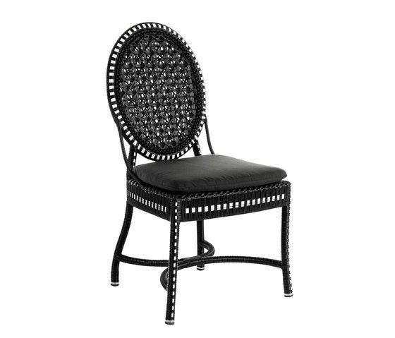Monaco chair by Point by Point