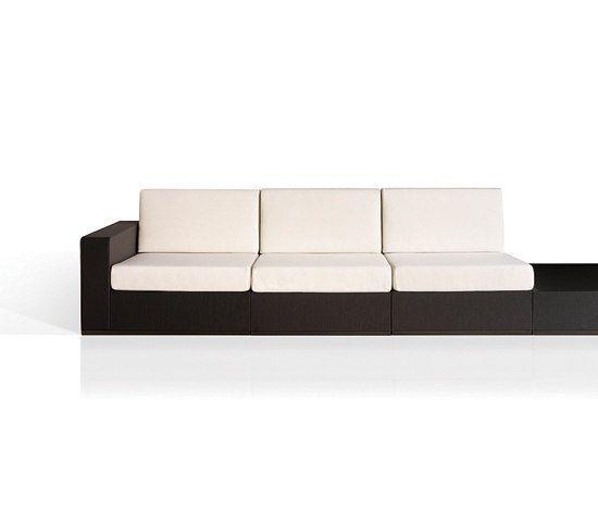 Mood sofa by Bivaq by Bivaq