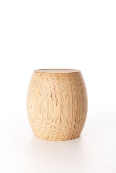 Motley Drum 40 Plywood Birch - Natural by Wildspirit by Wildspirit