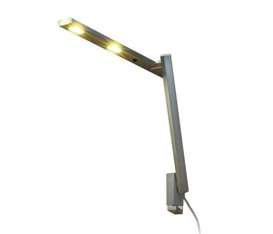 Nastrino Pico wall lamp by K.B. Form by K.B. Form