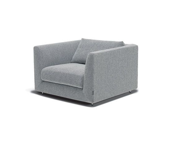 Nemo armchair by OFFECCT by OFFECCT