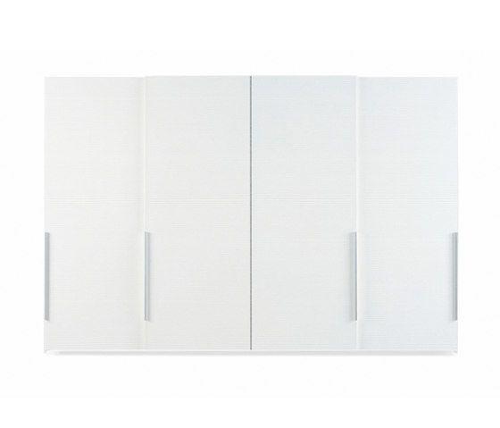 New Entry wardrobe by Poliform by Poliform