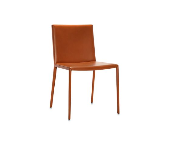 Nika side chair by Frag by Frag