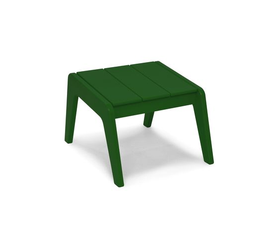 No. 9 Lounge Ottoman by Loll Designs by Loll Designs