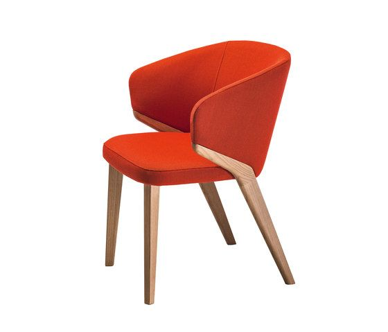 Nora Armchair by Bross by Bross