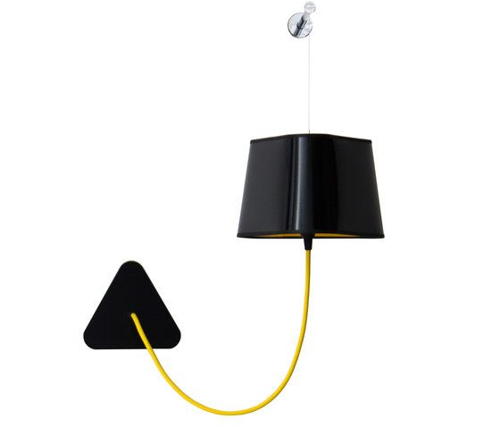 Nuage Wall lamp small by designheure by Designheure
