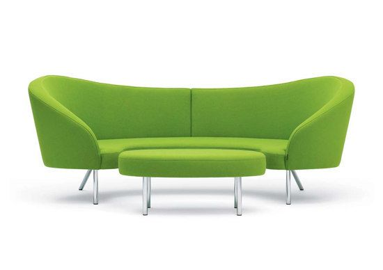Orgy sofa by OFFECCT by OFFECCT