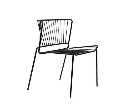 Out_Line Chair by Expormim by Expormim