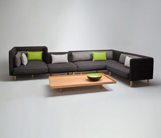 Palafitte Sofa by Comforty by Comforty