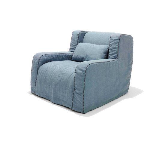Paola armchair by Linteloo by Linteloo
