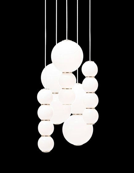 Pearls Chandalier 5 - BBCEE by Formagenda by Formagenda