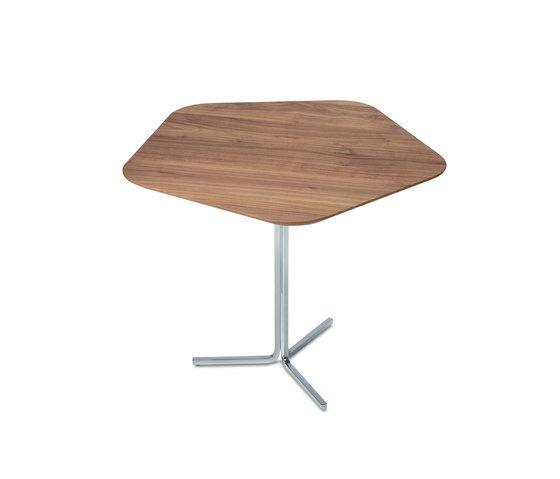 Pentagono Side table by Jori by Jori