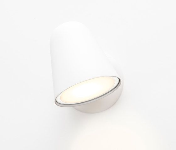 Peppone Wall lamp by Formagenda by Formagenda