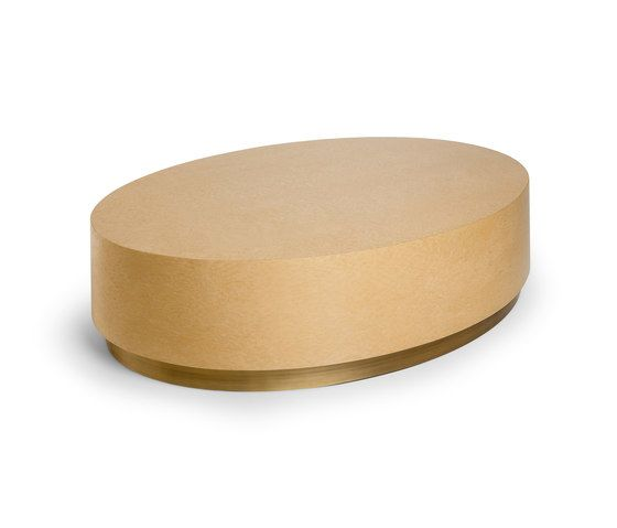 Perdiz | Coffee Table by GINGER&JAGGER by GINGER&JAGGER