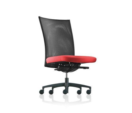 pharao net swivel chair by fröscher by fröscher