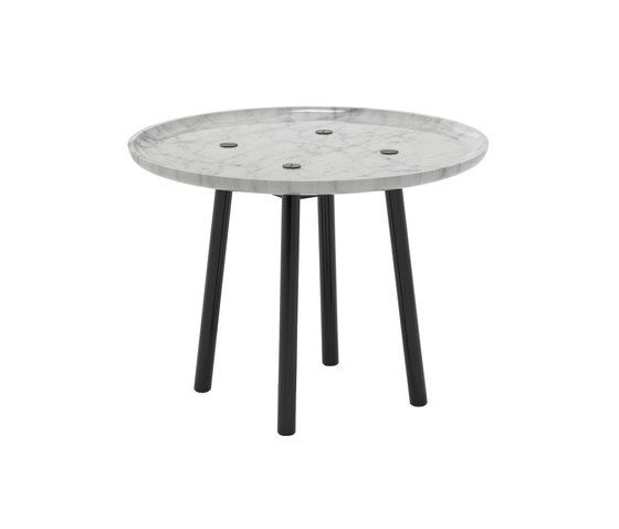 Plate coffee table by Covo by Covo