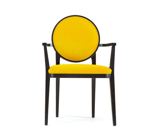 Plaza Armchair by Bross by Bross