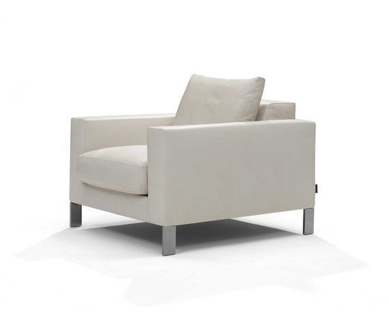 Plaza armchair by Linteloo by Linteloo