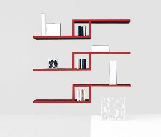 Pontaccio_shelf by LAGO by LAGO