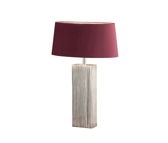 Posh Small Table Lamp by Christine Kröncke by Christine Kröncke