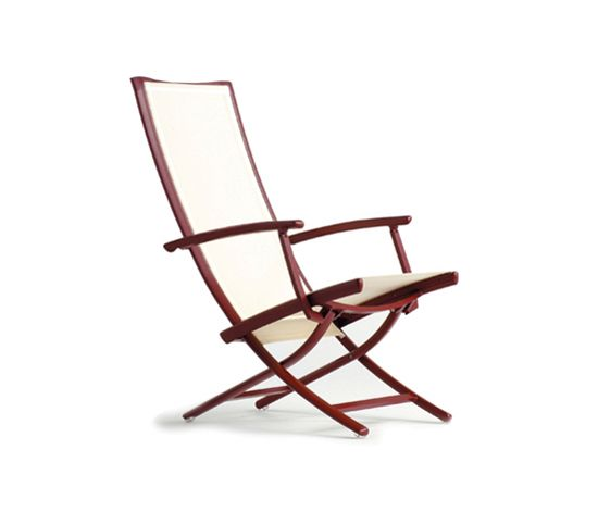 Premiere Multiposition Armchair by EGO Paris by EGO Paris