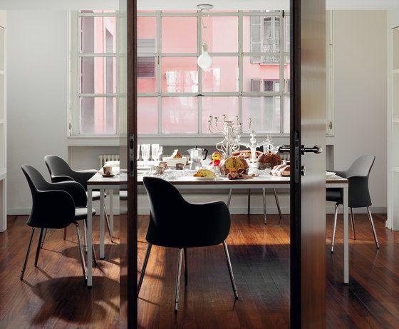 Tavolo De Padova Quadrato.Quadrato By De Padova Office Tables Desks By De Padova
