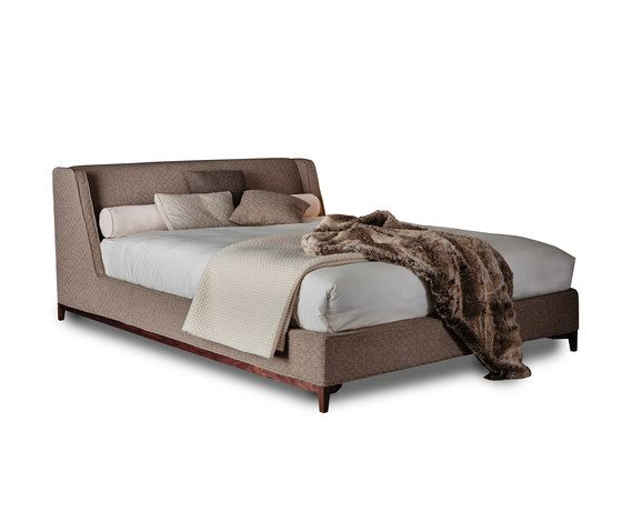 Queen 2300 Bed by Vibieffe by Vibieffe