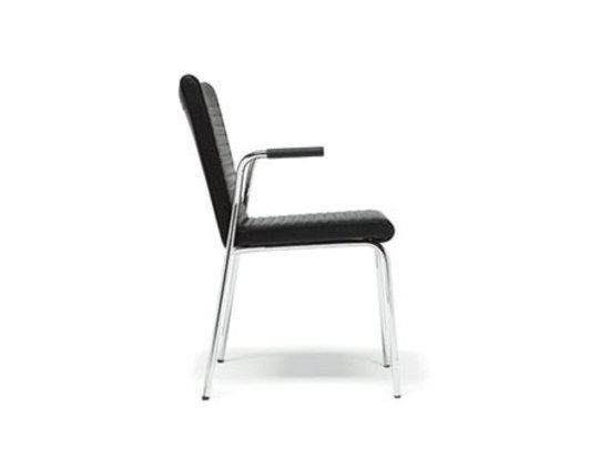 Quick chair by OFFECCT by OFFECCT